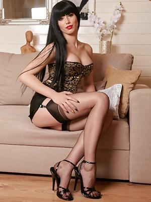 Silk and RHT Stockings