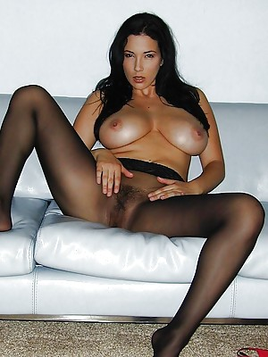 Jelena Jensen loves to tease you with her big tits while purring orders about jacking your cock